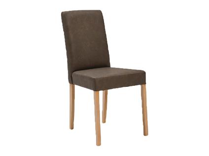 stuhl ohne lehne elegant stuhl fred ohne armlehne mit bezug in natur with stuhl ohne lehne. Black Bedroom Furniture Sets. Home Design Ideas