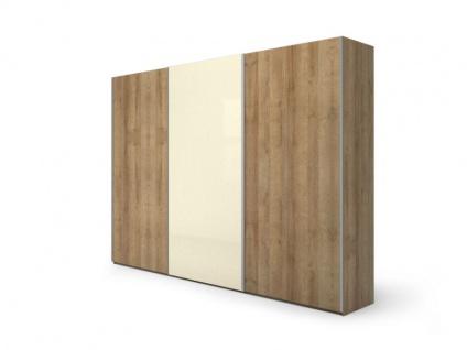 Nolte Möbel concept me 300 Schwebetürenschrank Ausführung und Größe wählbar