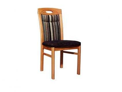 Dkk Klose Kollektion Stuhl S26 passend zu Eckbank E26 Holzausführung und Bezug Sitz und Rücken wählbar
