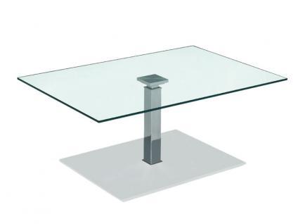 Vierhaus Couchtisch 2597 2598 Oder 2599 Il Up Basic Mit Glasplatte