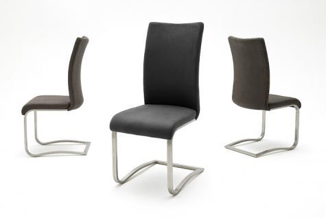 freischwinger stuhl edelstahl g nstig online kaufen yatego. Black Bedroom Furniture Sets. Home Design Ideas