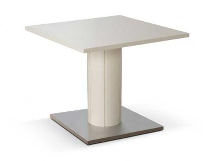 DKK Klose Esstisch 30350 für Küche oder Wohnzimmer große Auswahl an Holzfarbtönen in verschiedenen Größen wählbar auch mit Synchronauszug erhältlich