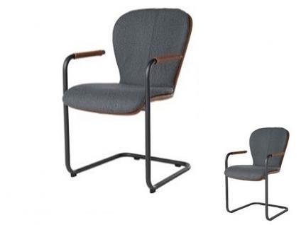 Freischwinger Stuhl Armlehne Gunstig Online Kaufen Yatego