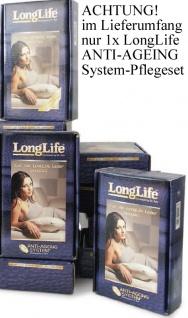 Multimaster Longlife Leder Kit Lederpflege Set 10L8 mit ANTI - AGEING SYSTEM zur Pflege speziell für LongLife Leder