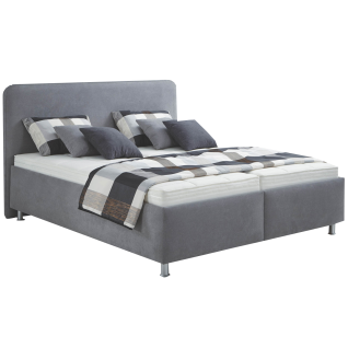 Oschmann Belcanto Fantasio Polsterbett mit Bettkasten weitere Komponenten wie Bettkastenform Kopfteil Bettfüße Lattenrost und Matratze wählbar