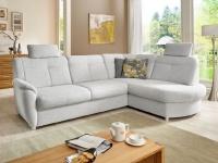 steinpol sit more 3 teiliges ecksofa cascada bestehend aus 3 sitzer links spitzecke 2 sitzer. Black Bedroom Furniture Sets. Home Design Ideas