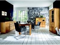 niehoff eckbankgruppe pia langer schenkel links schiebeplattentisch 2 schwingst hle essgruppe. Black Bedroom Furniture Sets. Home Design Ideas