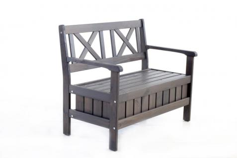 sitzbank truhenbank online bestellen bei yatego. Black Bedroom Furniture Sets. Home Design Ideas