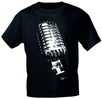 Designer T-Shirt - Rackabones - von ROCK YOU MUSIC SHIRTS - 10737 - Gr. L