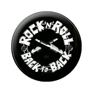 Magnet - ROCK YOU© - Meet me Bachstage - Gr.ca. 5, 7cm - 16614 - Küchenmagnet