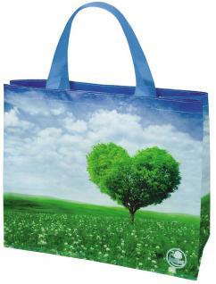 PP-Woven-Tasche mit Motiv - Landschaft - 26207