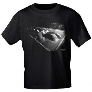 Designer T-Shirt - Galactic Amp - von ROCK YOU MUSIC SHIRTS - 10166 - Gr. XL