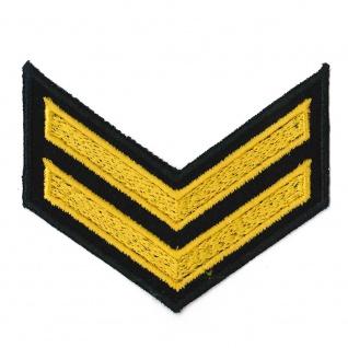 Aufnäher Patches Abzeichen Marine Gr. ca. 8 x 6 cm 07531