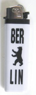 Einweg Feuerzeug - Berlin - 01169