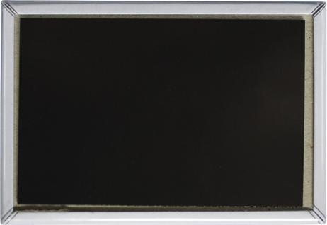 Küchenmagnet - Wappen Bad Kissingen - Gr. ca. 8 x 5, 5 cm - 37507 - Magnet Kühlschrankmagnet - Vorschau 2