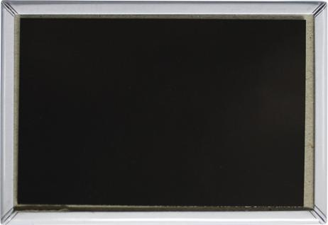 Küchenmagnet - Wappen Ettlingen - Gr. ca. 8 x 5, 5 cm - 37520 - Magnet Kühlschrankmagnet - Vorschau 2