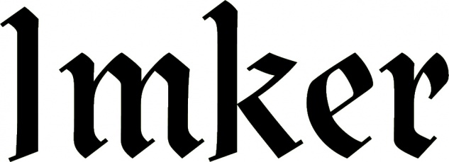 Aufkleber Applikation - Imker - AP1062 - versch. Größen