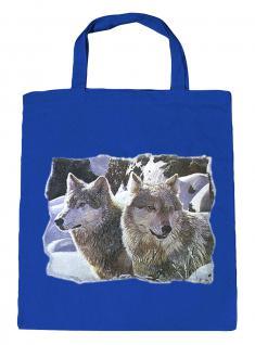 (08870/2-hellblau) Umweltfreundliche Baumwoll - Tasche , ca. 28 x 43 cm mit Aufdruck