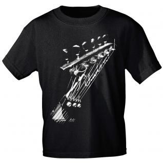 Designer T-Shirt - Joe Sunworker - von ROCK YOU MUSIC SHIRTS - 10445 - Gr. S