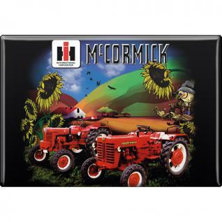 MAGNET - McCormick - Gr. ca. 8 x 5, 5 cm - 36544 - Küchenmagnet