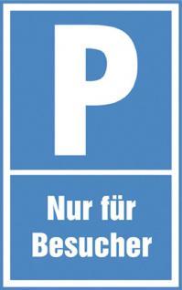 parkplatz schilder g nstig online kaufen bei yatego. Black Bedroom Furniture Sets. Home Design Ideas