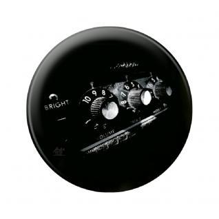 Magnetbutton - Astro Amp - 16612 - Gr. ca. 5, 7 cm