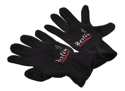 Handschuhe - Fleece - Berlin - Bär - 35995