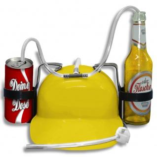 Trinkhelm Spaßhelm Neutral Fun Spaß Party Feier Fest - 251600