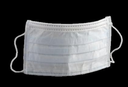 6 Atemschutzmasken Mundschutz Maske Schutzmaske Filtermaske Hygienemasken - Schutz vor Viren und Bakterien - Vorschau 2