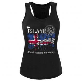 Tank Top Island Gr. S - XXL 12125