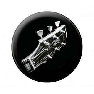 Magnet - ROCK YOU© Magnet mit Druckmotiv - Cosmic Guitar - Gr.ca. 5, 7 cm - 16623 - Küchenmagnet