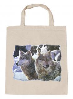 (08870/2-natur) Umweltfreundliche Baumwoll - Tasche , ca. 28 x 43 cm mit Aufdruck
