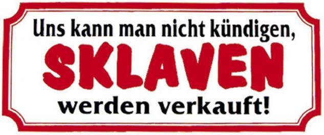 PVC Aufkleber Fun Auto-Applikation Spass-Motive und Sprüche - Uns kann man... - 303376 - Gr. ca. 17 x 8 cm
