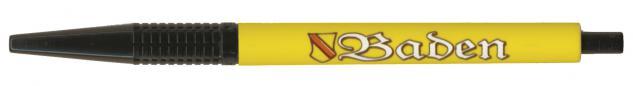 Kugelschreiber Druckkugelschreiber mit Motiv - Baden - 30105