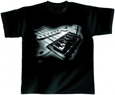 Designer T-Shirt - Basic Station - von ROCK YOU MUSIC SHIRTS - 10361 - Gr. L
