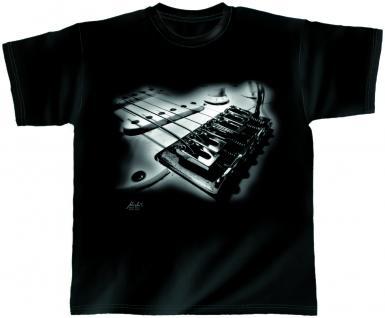 Designer T-Shirt - Basic Station - von ROCK YOU MUSIC SHIRTS - 10361 - Gr. S-XXL