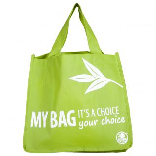 Non-Woven-Tasche - My Bag - 26283 - Shopper Umweltfreundlich
