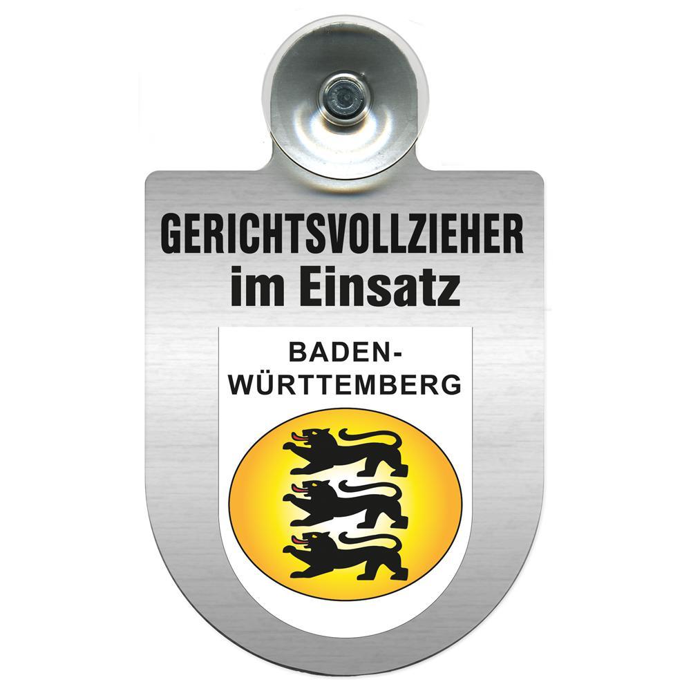 Gerichtsvollzieher Baden Württemberg
