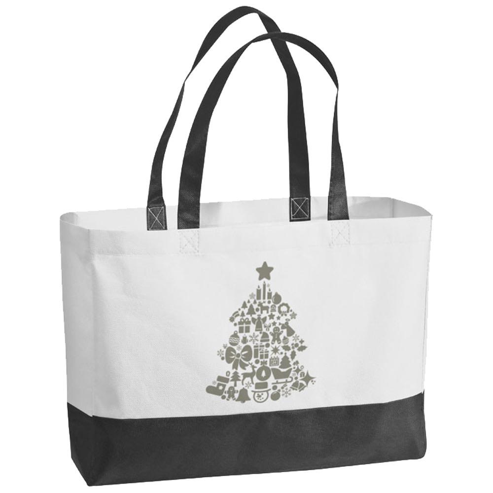 PP-Woven-Tasche - WEIHNACHTEN - 26289 - Shopper Geschenktasche ...
