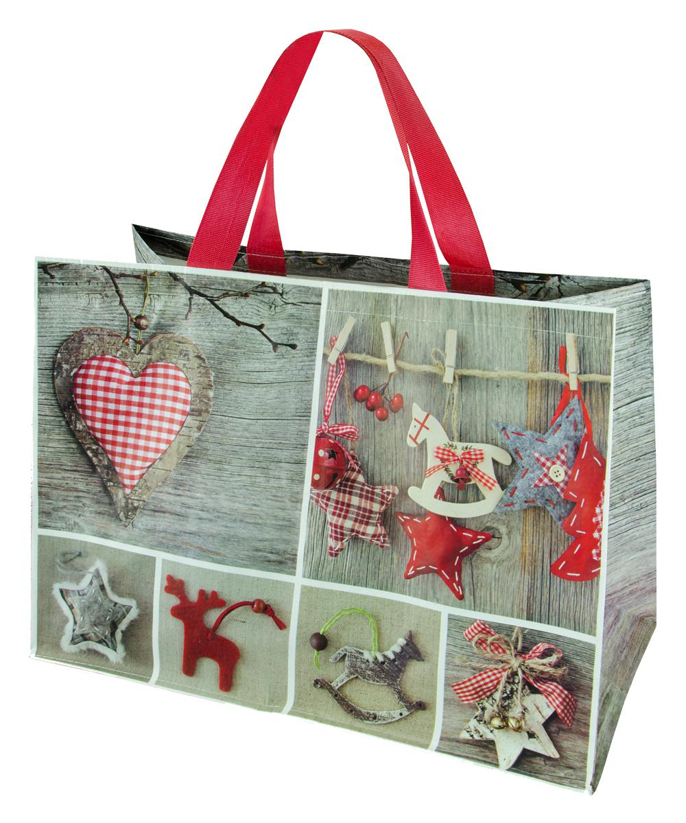 Pp-woven-tasche - Weihnachten - 26521 - Kaufen bei FAN-OMENAL ...
