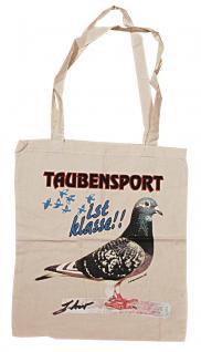 (TB022) Umweltfreundliche Baumwoll - Tasche , ca. 28 x 43 cm mit Aufdruck