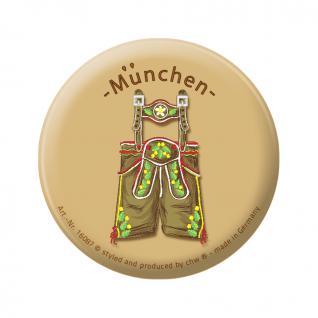 Magnetbutton - München - 16087 - Gr. ca. 5, 7 cm