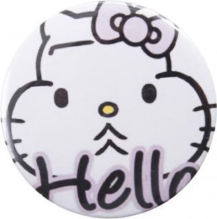 Magnet - Hello Kitty - Gr. ca. 5, 7cm - 16863 - Küchenmagnet
