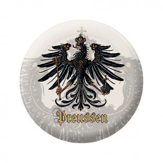 Flaschenöffner - Preußen Adler - 06477 - Gr. ca. 5, 7 cm