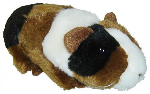 Stofftier - Kuscheltier - Plüschtier - Spielzeug - Meerschweinchen - Größe ca 30 cm - 39722