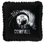 Kissen mit Aufdruck - Cowfall - 13350 - Dekor Kissen