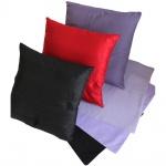20 x Kissen mit Fuellung Polyester 40 x 40 cm Restposten Sonderpreis - 100065