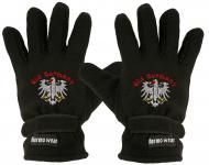 Handschuhe - Fleece - Old Germany - Adler - 31510