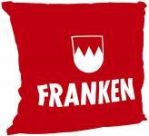 Dekokissen mit Motiv , ca. 40 x 40 cm FRANKEN - 09184 - Autokissen