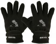 """(40385-56520) Fleece Handschuhe mit Einstickung """" PINKELMÄNNCHEN"""""""
